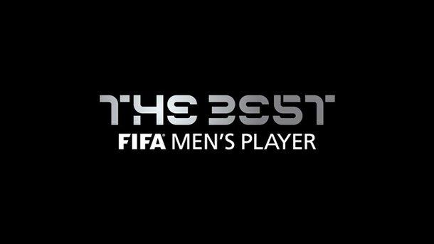 ФИФА назвала претендентов на звание лучшего игрока, тренера и вратаря 2017 года