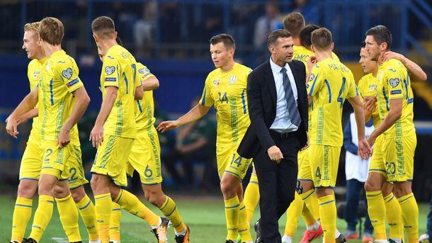 Экс-арбитр ФИФА: «Пусть Шевченко возьмет телефон и позвонит Луческу»