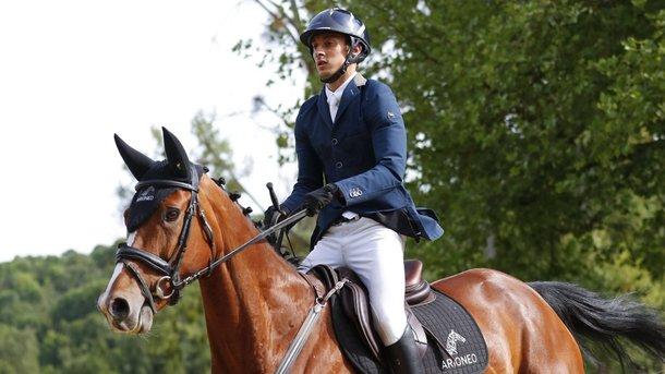 Французский наездник погиб во время соревнований