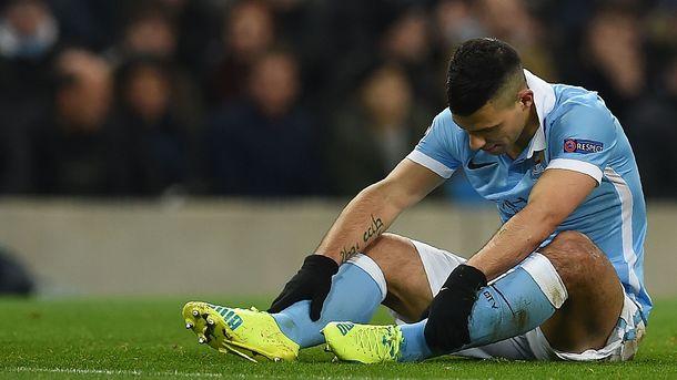 Лидер «Манчестер Сити» угодил в аварию и выбыл из строя на два месяца
