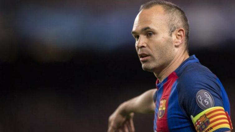 Легендарный полузащитник Барселоны может покинуть клуб