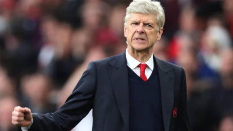 Тренер Арсенала заявил о чемпионских амбициях клуба