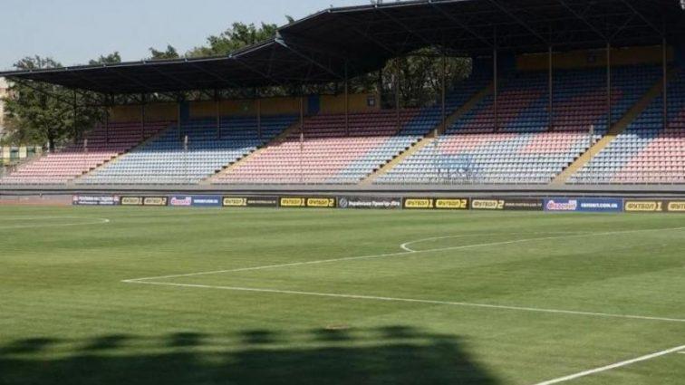 Динамо хочет сыграть с Мариуполем и избежать технического поражения