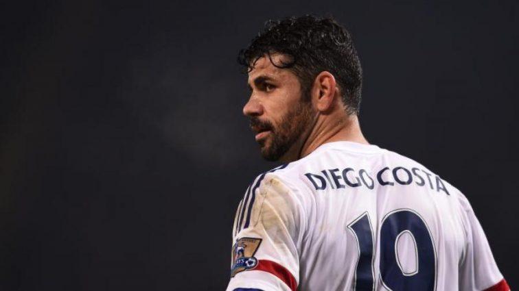 Атлетико объявил о трансфере звездного форварда