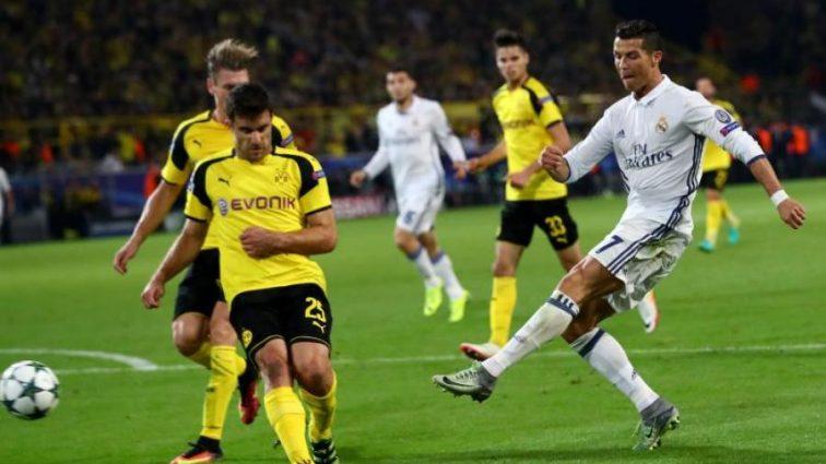 Боруссия Д — Реал: Прогноз и ставки букмекеров на матч Лиги чемпионов
