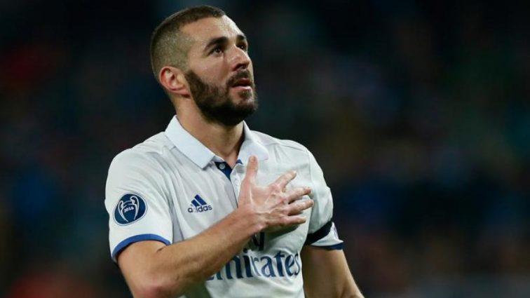 Звезда Реала рассказал, где бы он хотел завершить карьеру