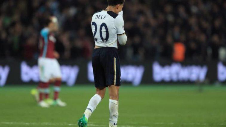 Английский футболист раскрыл подробности скандального поступка