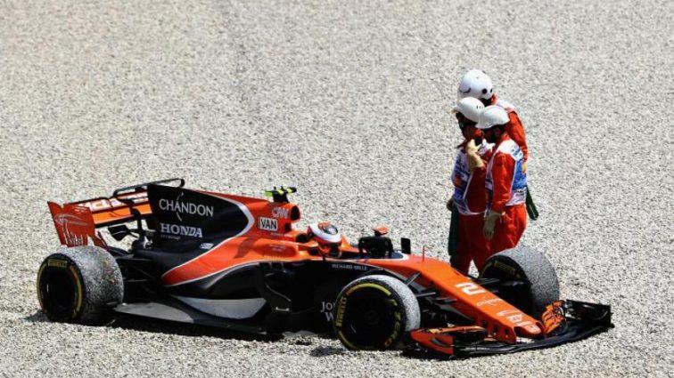 Формула-1: Макларен прекратит сотрудничество с Хондой