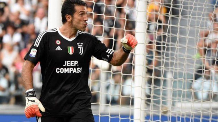 Легендарный итальянский голкипер назвал идеального футболиста