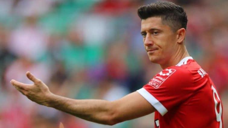 Лидер Баварии недоволен трансферной политикой клуба