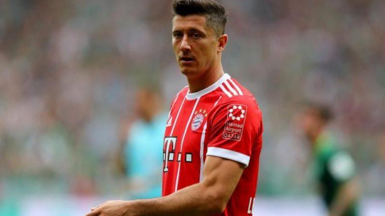Звезда Баварии прокомментировал свой возможный трансфер в Реал