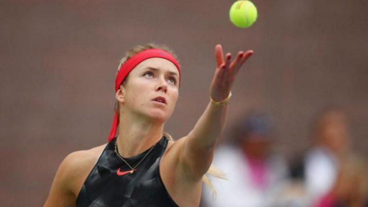 Лучший теннисистке Украины подчинился новый рекорд