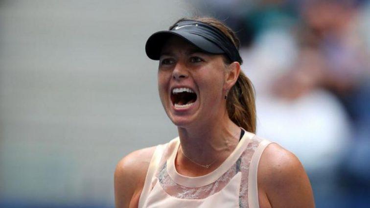 Скандальная теннисистка рассказала, зачем принимала допинг