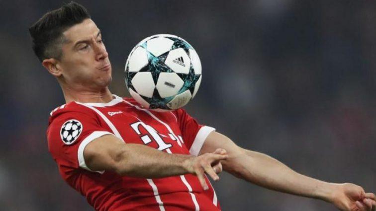 Лидер Баварии ищет себе новый клуб