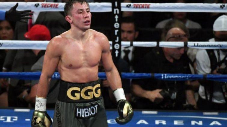 Головкин рассказал, сколько еще сможет выступать в боксе