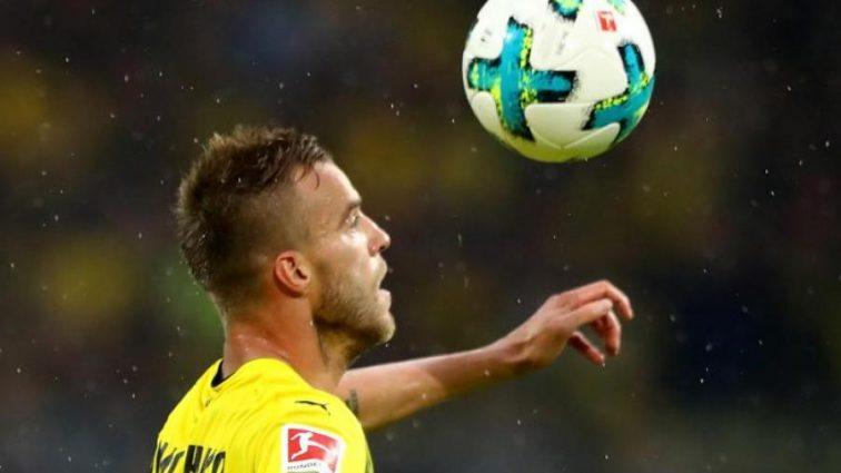 Болельщики признали Ярмоленко лучшим новичком чемпионата Германии