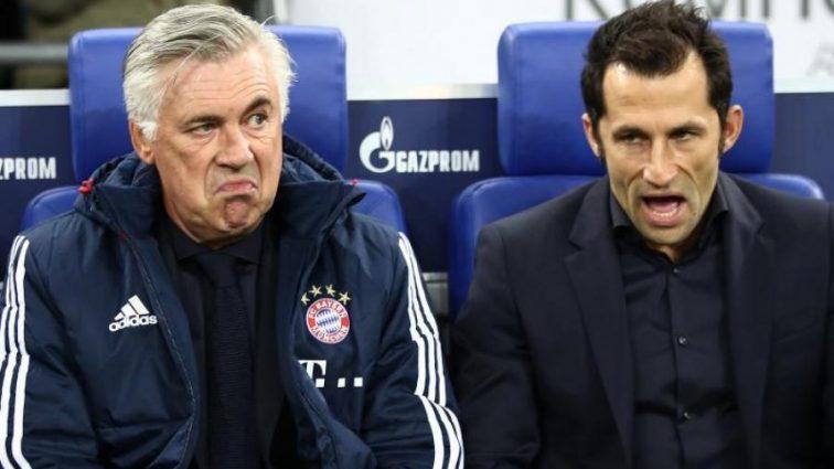 Бавария указала на дверь своему главному тренеру