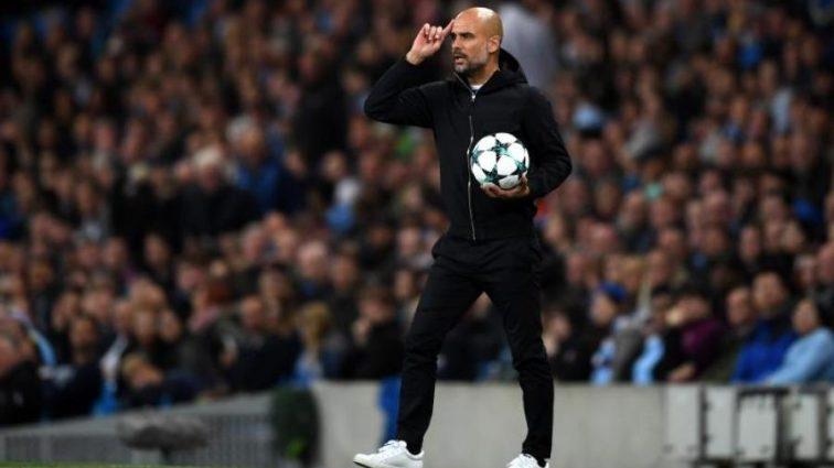 Тренер Манчестер Сити похвалил Шахтер за смелость