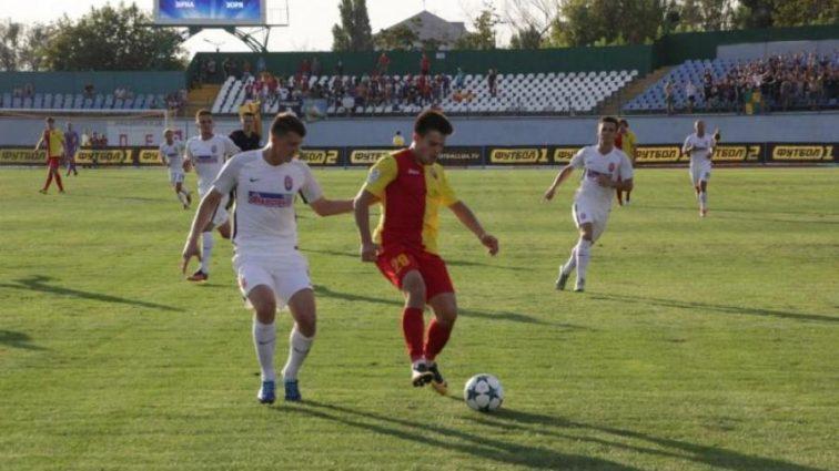 Стал известен лучший футболист месяца в чемпионате Украины
