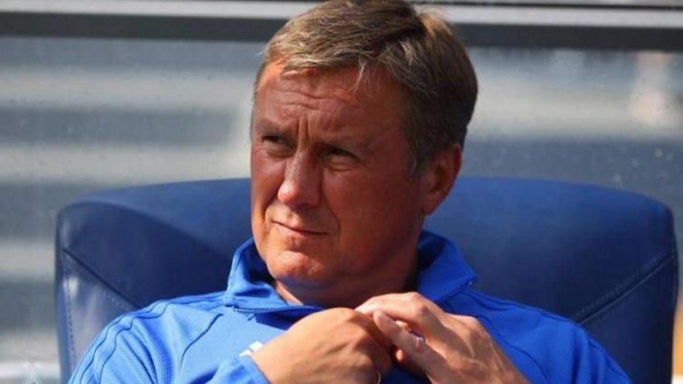 Тренер Динамо оценил соперников по групповой стадии Лиги Европы