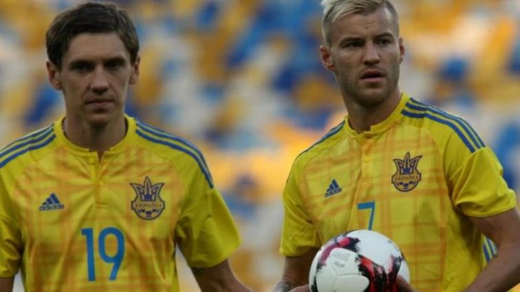 Лидер Динамо может пропустить матч Украина — Турция