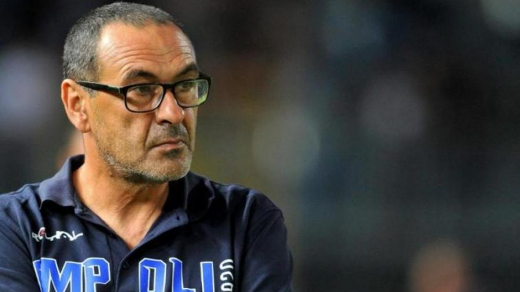 Главный тренер Наполи обвинил своих защитников в поражении