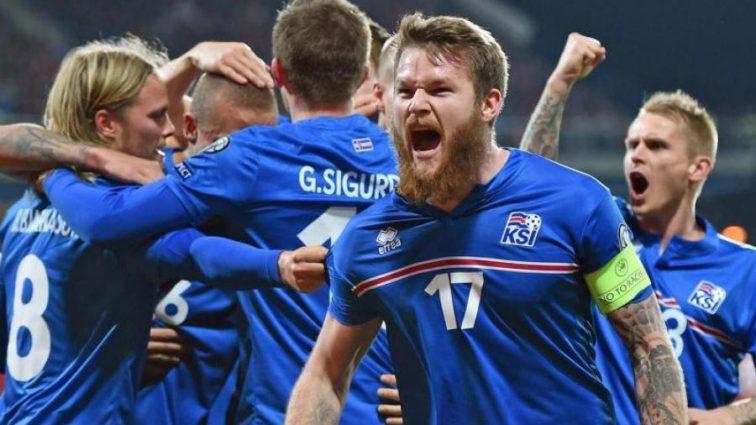 Финляндия — Исландия: Прогноз и ставки букмекеров на матч отбора к ЧМ-2018