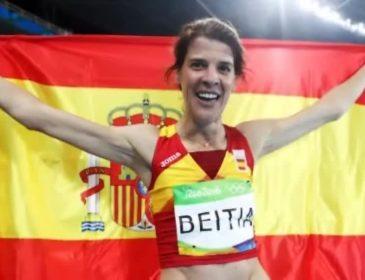 Олимпийская чемпионка Рут Бейтиа завершила карьеру