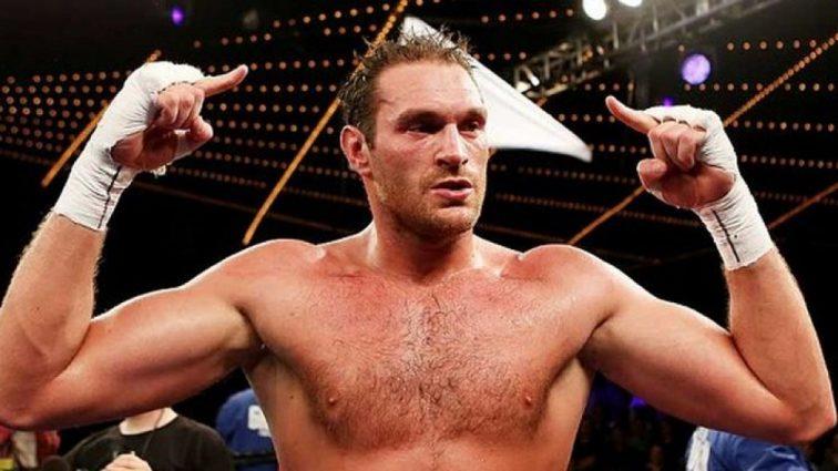 Фьюри рассказал, ради кого готов вернуться в бокс