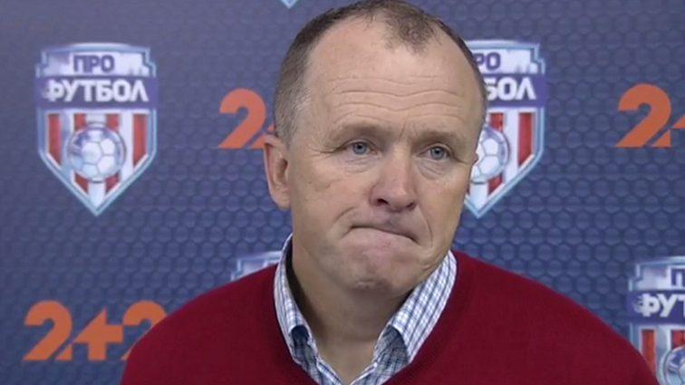 Лучшим тренером тура в Премьер-лиге назвали специалиста, который обыграл «Динамо»