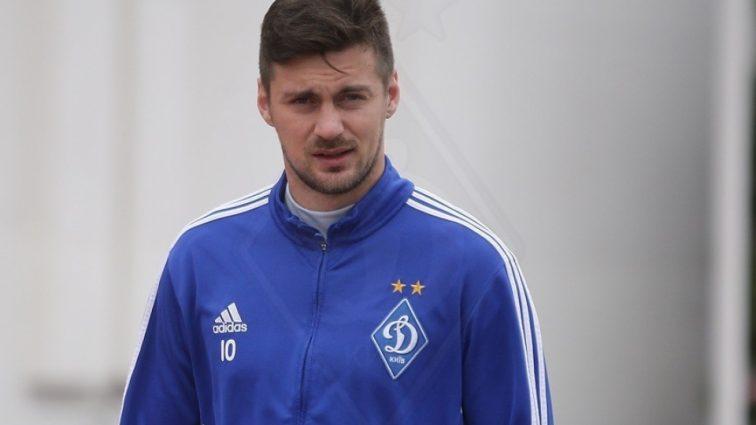 Экс-нападающий Динамо утверждает, что у него нет пафоса и понтов