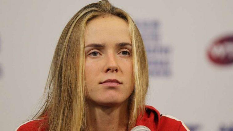 Элина Свитолина поднялась с престижного турнира. Причины и комментарии