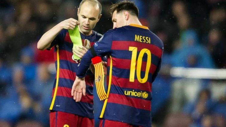 Капитан Барселоны выступил против приобретения звезды Ливерпуля