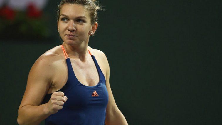 Симона Халеп впервые в карьере возглавит рейтинг WTA