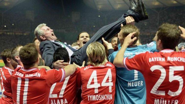 Бавария неожиданно выбрала нового главного тренера