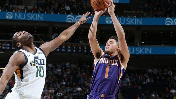 Украинское дерби в НБА: Боломбой и Лэнь сыграли друг против друга