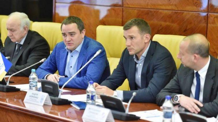 Шевченко — безграмотный: Специалист раскритиковал тренера сборной Украины