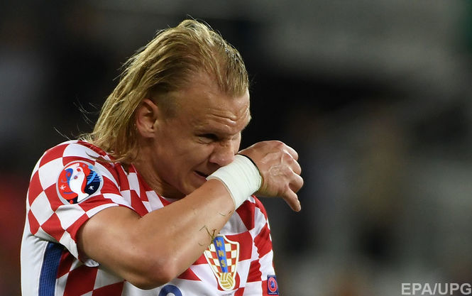 Тренер сборной Хорватии прокомментировал победу над Украиной