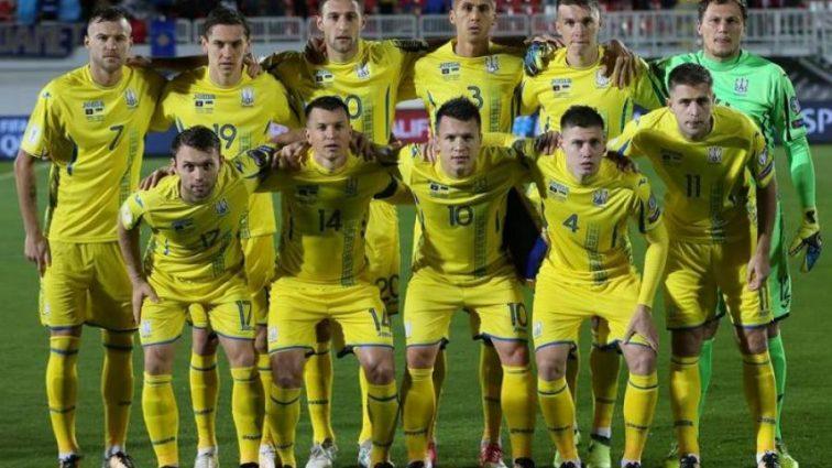 Официально: Стал известен ближайший соперник сборной Украины по футболу