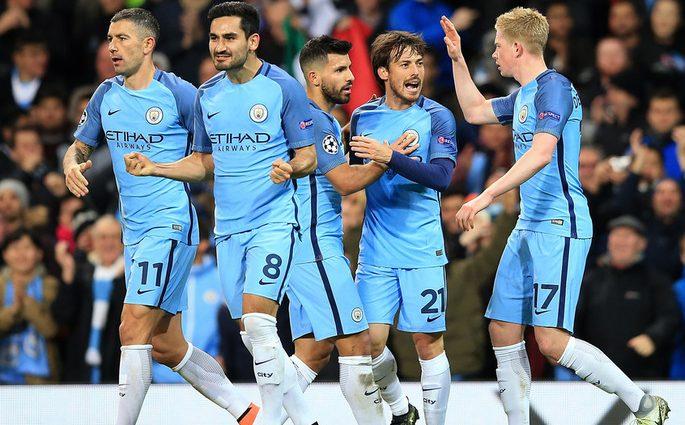 Манчестер Сити повторил впечатляющий 123-летний рекорд, забив уже 29 голов в АПЛ