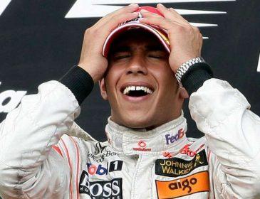 Льюис Хэмилтон выиграл квалификацию Гран-при США