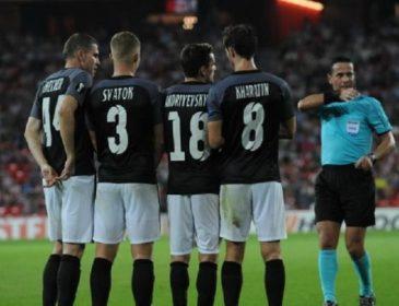 Заря — Герта: Прогноз и ставки букмекеров на матч Лиги Европы