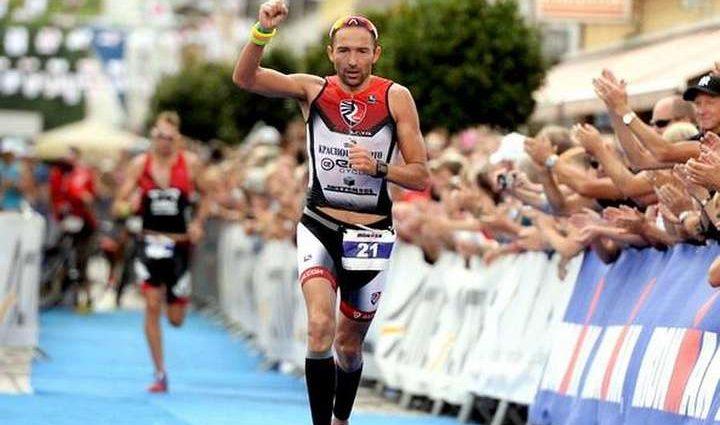 Виктор Земцев — настоящий украинский Ironman