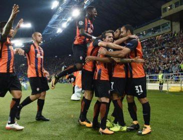 Фейеноорд — Шахтер: Где смотреть матч Лиги чемпионов