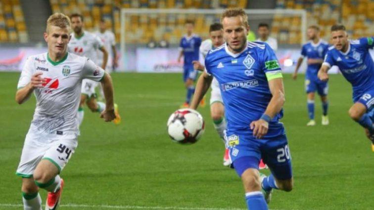 Карпаты — Динамо: Где смотреть матч чемпионата Украины
