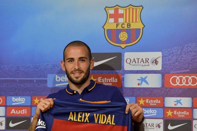 Милан подпишет игрока Барселоны