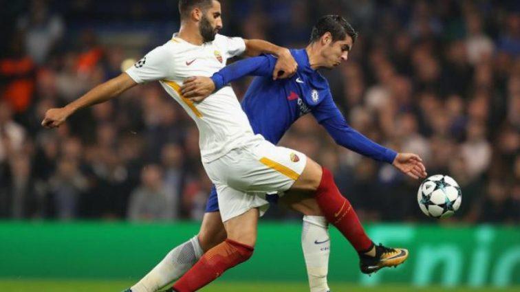 Рома — Челси: Прогноз и ставки букмекеров на матч Лиги чемпионов