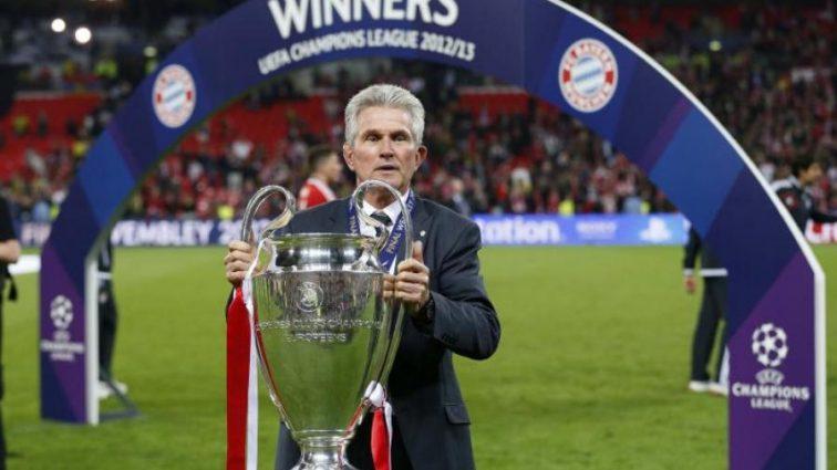 Легендарный немец признался, зачем вернулся на пост тренера Баварии
