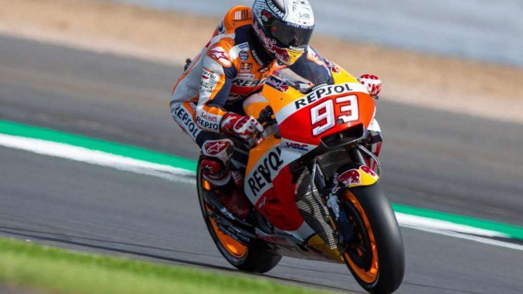 MotoGP: Маркес добыл победу на Гран-при Сан-Марино и догнал Довициозо