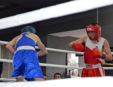 Боксер из Кропивницкого стал чемпионом Украины